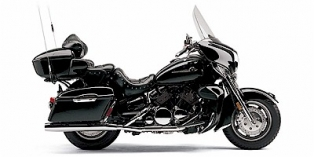 2005 Yamaha Royal Star Midnight Venture