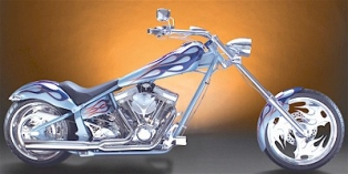 2006 American IronHorse Legend™