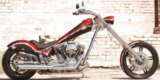 2006 American IronHorse 10th Anniversary Texas Chopper™ Special Edition