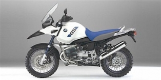 2006 BMW R 1150 GS Adventure