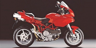 2006 Ducati Multistrada 1000 DS