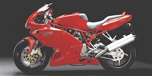 2006 Ducati Supersport 1000 DS