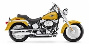 2006 Harley-Davidson Softail® Fat Boy