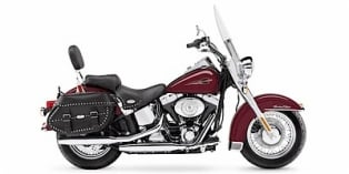 2006 Harley-Davidson Softail® Heritage Softail Classic