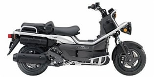 2006 Honda Big Ruckus™ Base