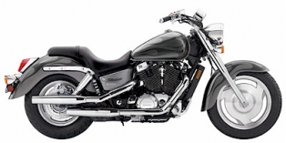 2006 Honda Shadow® Sabre