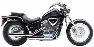 2006 Honda Shadow® VLX
