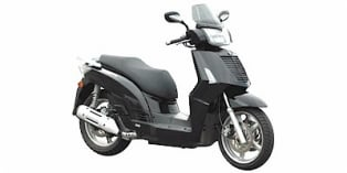 2006 Kymco People S 250