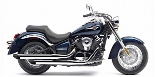 2006 Kawasaki Vulcan® 900 Classic Reviews, Prices, and Specs