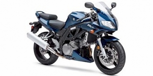 2006 Suzuki SV 1000S Reviews, Prices, and Specs