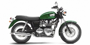2006 Triumph Bonneville Base