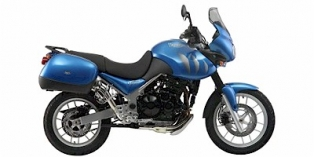 2006 Triumph Tiger Base