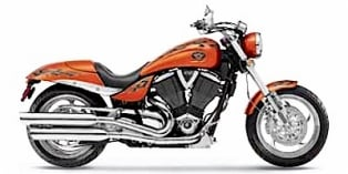 2006 Victory Hammer™