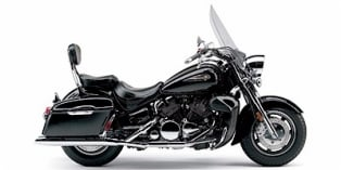 2006 Yamaha Royal Star Midnight Tour Deluxe