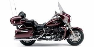 2006 Yamaha Royal Star Venture