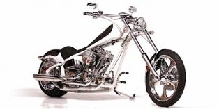 2007 American IronHorse Legend™ Base