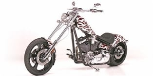 2007 American IronHorse Texas Chopper™