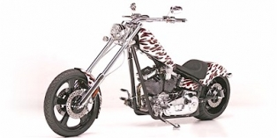 2007 American IronHorse Texas Chopper™ Base