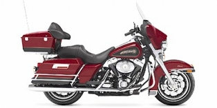 2007 Harley-Davidson Electra Glide® Classic
