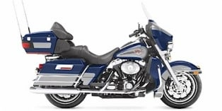 2007 Harley-Davidson Electra Glide® Ultra Classic