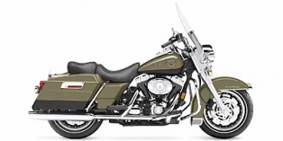 2007 Harley-Davidson Road King® Base