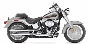 2007 Harley-Davidson Softail® Fat Boy