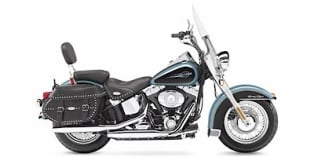 2007 Harley-Davidson Softail® Heritage Softail Classic