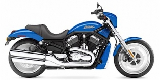 2007 Harley-Davidson VRSC Night Rod