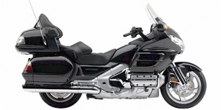 2007 Honda Gold Wing® Audio / Comfort / Navi