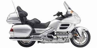 2007 Honda Gold Wing® Audio / Comfort / Navi / ABS