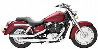 2007 Honda Shadow® Sabre
