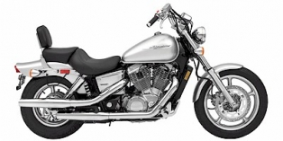 2007 Honda Shadow® Spirit