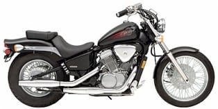 2007 Honda Shadow® VLX