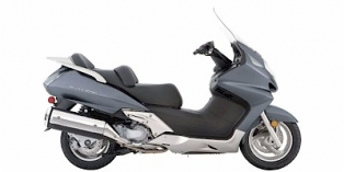 2007 Honda Silver Wing™ ABS