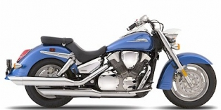 2007 Honda VTX™ 1300 R Reviews, Prices, and Specs