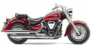 2007 Yamaha Road Star