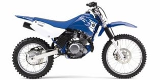 2007 Yamaha TT-R 125L Reviews, Prices, and Specs
