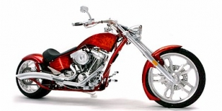 2008 Big Bear Choppers Venom ProStreet
