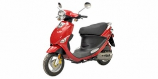 2008 Genuine Scooter Co. Buddy 125