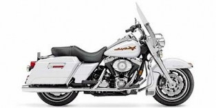 2008 Harley-Davidson Road King®