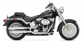2008 Harley-Davidson Softail® Fat Boy