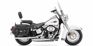 2008 Harley-Davidson Softail® Heritage Softail Classic