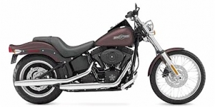 2008 Harley-Davidson Softail® Night Train