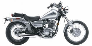2008 Honda Rebel Base