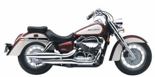 2008 Honda Shadow® Aero