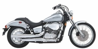 2008 Honda Shadow® Spirit 750 C2