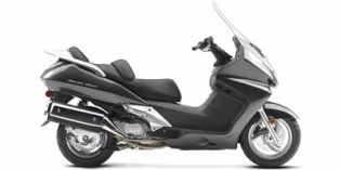 2008 Honda Silver Wing™ Base