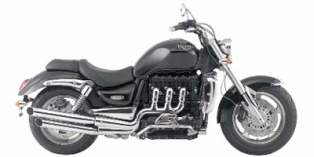 2008 Triumph Rocket III Base