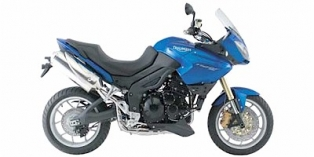 2008 Triumph Tiger 1050 ABS