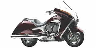 2008 Victory Vision™ Street